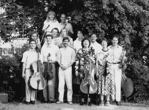 1992-Kammerorchester-TUD