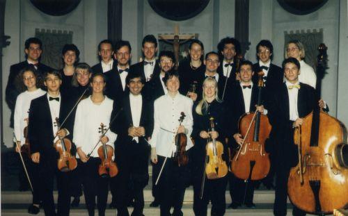 1995-Kammerorchester-TUD