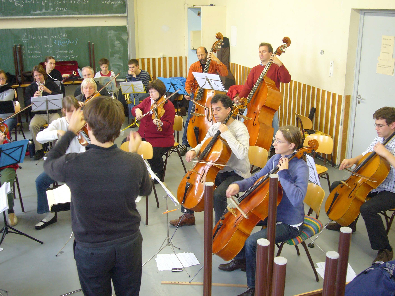 2007-10-Kammerorchester-TUD-Probe-1