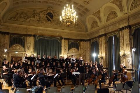 Konzert im Rathaussaal