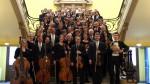 2015-04 Kammerorchester an der TU Darmstadt mit dem Ensemble Vocal Maurice Emmanuel aus Troyes
