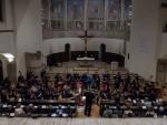 2015-11 Symphonic Jazz: Kammerorchesterkonzert Pauluskirche Jazzsuite