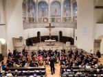 2015-11 Symphonic Jazz: Kammerorchesterkonzert Pauluskirche Mendelssohn