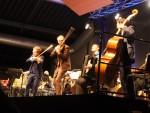 2016-11 Symphonic Jazz II: Uwaga! in der Centralstation Darmstadt (Foto: Gerspach)