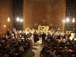 2017-03 Frühlingskonzert: Antonia Hadulla mit Kammerorchester in der Christuskirche (Foto: Gerspach)