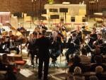 2017-03 Frühlingskonzert: Kammerorchesterkonzert in der Christuskirche (Foto: Gerspach)